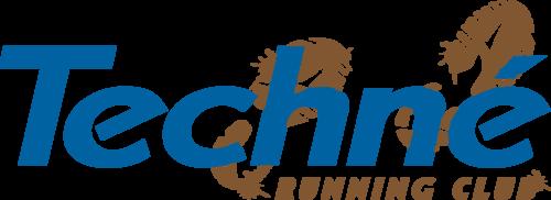 Techne-Running-Club-Logo-Bleu