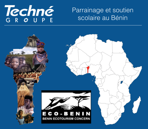 Techne-Eco-Benin-Parrainage-RSE