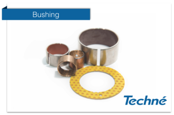 Bushing-Products-Techne