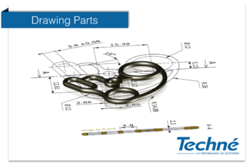 Drawing-Parts-Products-Techne