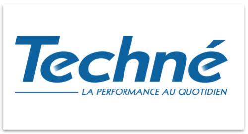 Techne-Logo