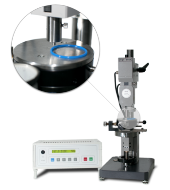 Durometre-IRHD-Techne
