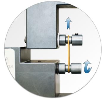 Dynamometre-Techne