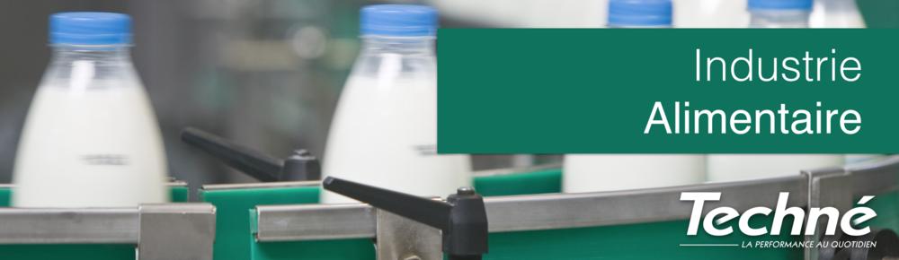 Industrie-Alimentaire-Etancheite-Techne-Secteur