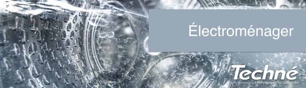 Electromenager-Bandeau-Secteur-Techne-Etancheite