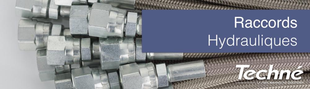 Raccords-Hydrauliques-Secteurs-Techne-Bandeau-Etancheite-Joint