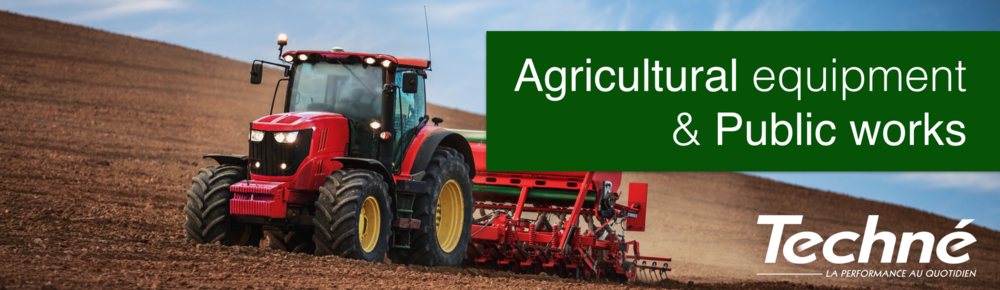 Agricultural-equipment-Public-works-Sector-Sealing-Techne