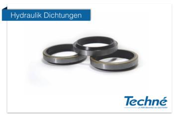 Hydraulik-Dichtungen-Techne