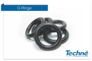 O-Ringe-Techne