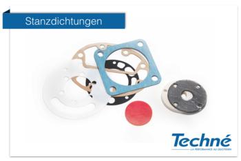 Stanzdichtungen-Techne