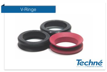 V-Ringe-Techne