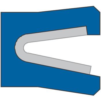 Joint énergisé piston