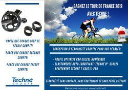 FR Velo tour de France