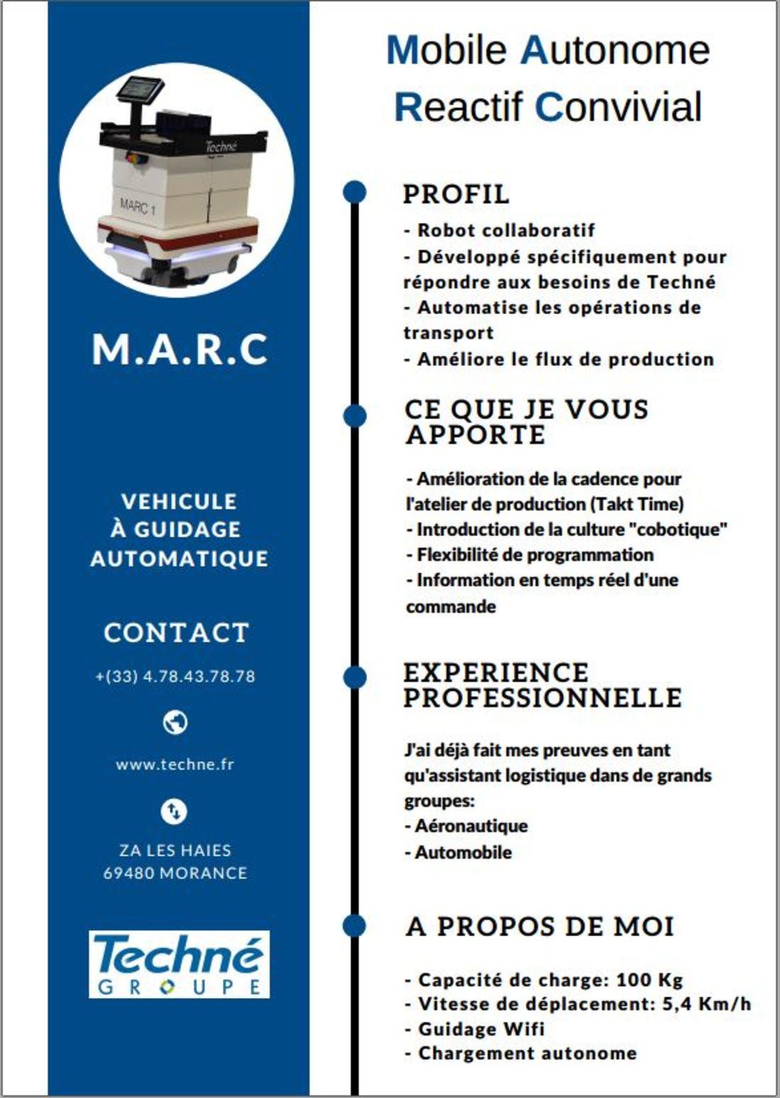 FR MARC